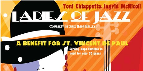 Ladies of Jazz Concert tickets