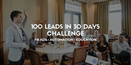100 Leads In 30 Days
