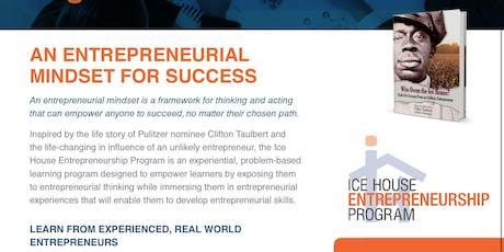 Eli Mindset Entrepreneur tickets