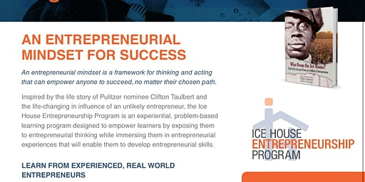 Eli Mindset Entrepreneur