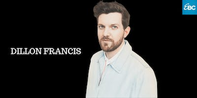 DILLON FRANCIS @Encore BEACH at night OCT.16 - FREE guestlist