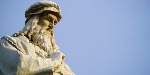 Leonardo Da Vinci (1452-1519): enigma and genius