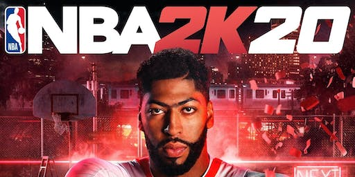 NBA 2K20 PS4 Tournament