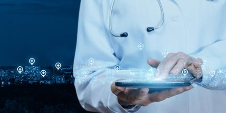 Innovation, Technology and the Future of Healthcare - An Industry Breakfast tickets