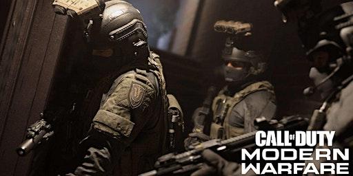 Call of Duty Modern Warfare 2v2 Cross-Platform Tournament