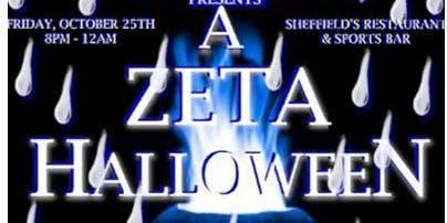 A Zeta Halloween