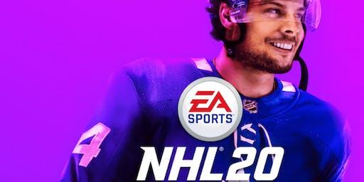 NHL 20 Xbox Tournament