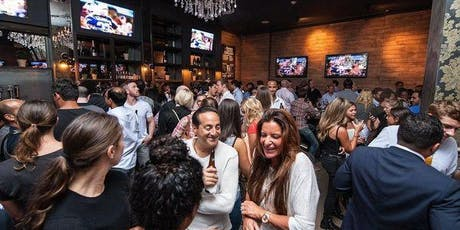 NYC Networking Party for Creative, Tech, and Business Professionals tickets