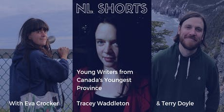 NL Shorts: Young Writers from Canada's Youngest Province tickets