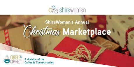 ShireWomen - Coffee & Connect - 15th Nov 2019 tickets