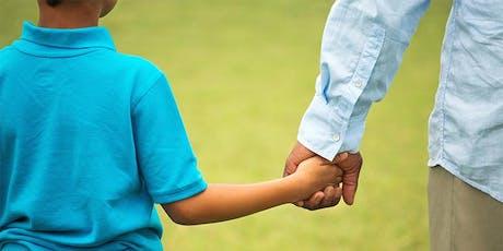 Protective Behaviours Parent Workshop  tickets