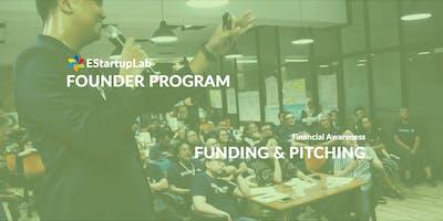 [Founder Program] Funding & Pitching