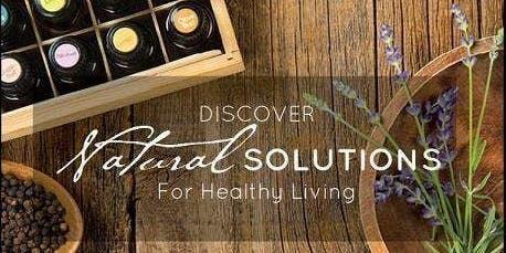 dōTERRA Natural Solutions