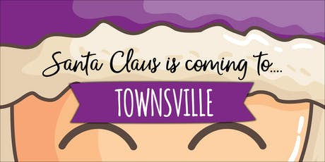 2019 Townsville QRI Christmas Party tickets