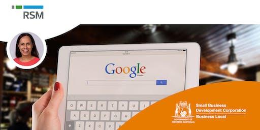 Digital Marketing Advanced (Geraldton)