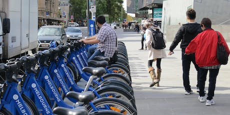 Melbourne Bike Share: A Post Mortem tickets