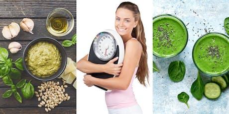 Wellness & Weight Management Morning Tea tickets