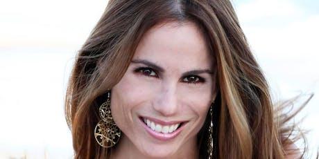 CALLING IN DEEPER ROMANCE with Adriana Sorgi tickets