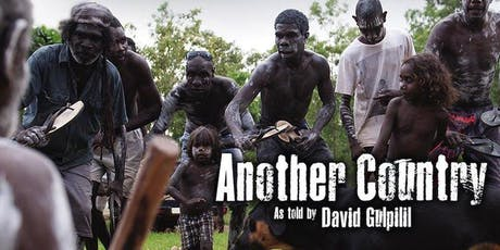 Another Country - Encore Screening - Wed 8th January - Christchurch tickets