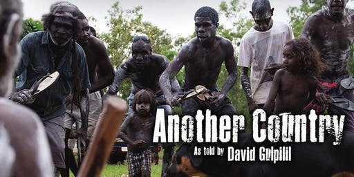 Another Country - Christchurch Premiere - Tues 26th November