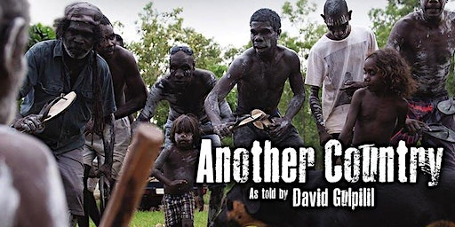 Another Country - Encore Screening - Wed 8th January - Christchurch