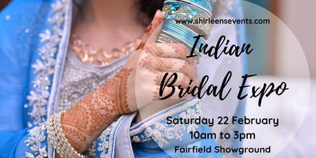 Indian Bridal Expo tickets