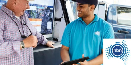 nbn - Public Information Session at Lionel Bowen Library tickets