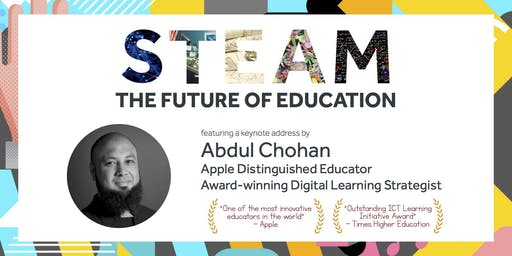 STEAM: The Future of Education