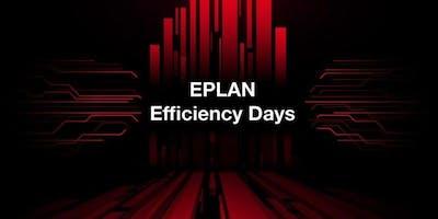 EPLAN Efficiency Days 2019