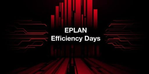 EPLAN Efficiency Days 2019