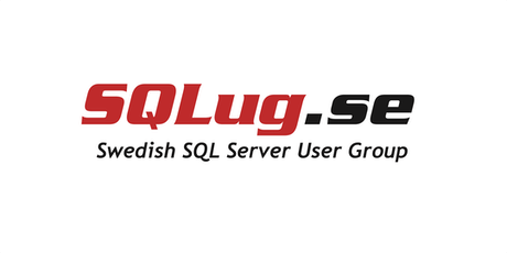 SQLUG meeting with Daniel Hutmacher and Magnus Ahlkvist - Göteborg streaming tickets