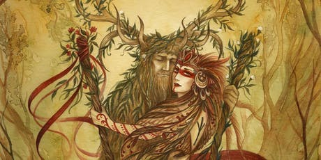 Soul Song Circle - Beltane tickets