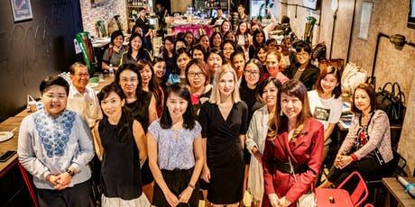 AiSP Ladies in Cyber Fireside Talk for IHL Female Students tickets