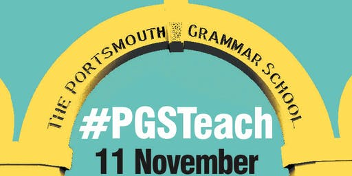 Portsmouth TeachMeet