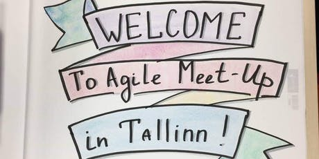 Agile Coaching Tallinn: Meetup#4 - Continuous Delivery with Sprints tickets