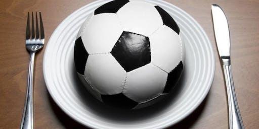 Waratah U15's End of Season Dinner