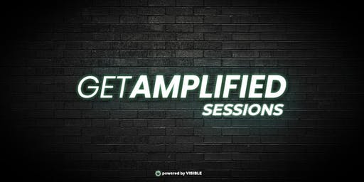 Get Amplified Sessions: November