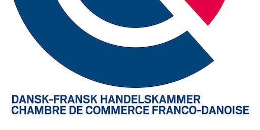 Information session about the Danish labour market