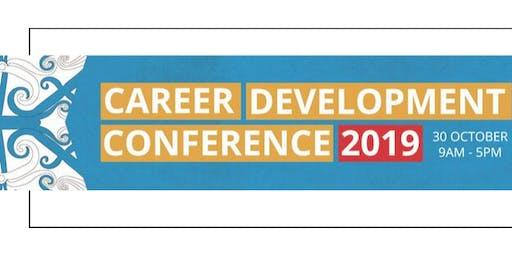 Career Development Conference 2019