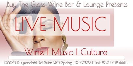 Live Music Friday's | North Houston tickets
