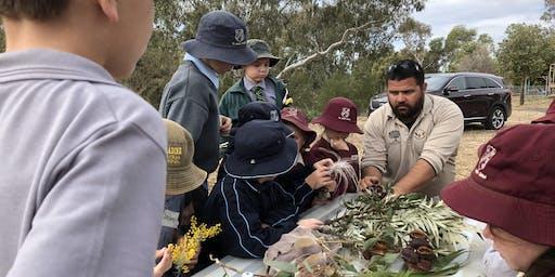 Learning Through Gardening Goes Regional