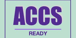 ACCS Ready Interview Course