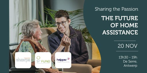 Sharing the Passion - The Future Of Home Assistance