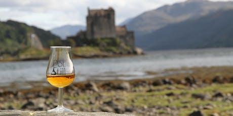 Scotch Whisky Tasting im Restaurant Die Glocke Tickets