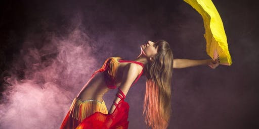 Belly Dancing - Parramatta City