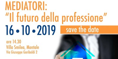 Convegno FIMAA - Mediatori: il futuro della professione