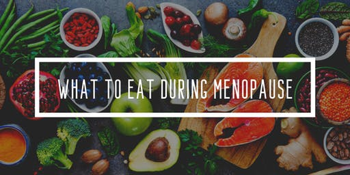 Eat Well for Menopause - City