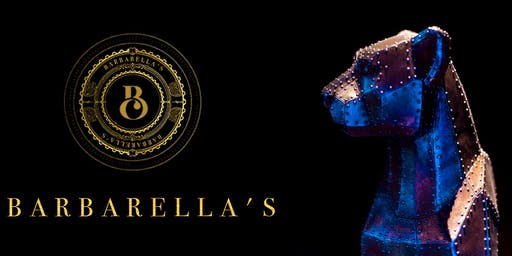 Barbarella's Night Party