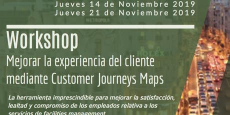 Taller - Customer Journey Map entradas