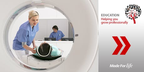 Canon Medical Introduction to CT Brain Perfusion Course tickets